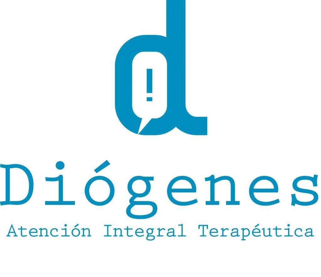 logo diogenes logopeda